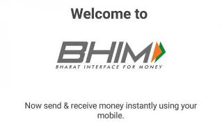 BHIM App is launched in iOS Platform